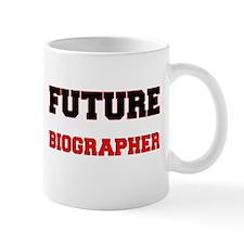 Future Biographer Mug