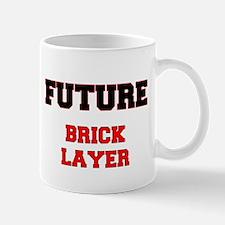 Future Brick Layer Mug
