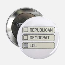 "Partisan Multiple Choice 2.25"" Button"