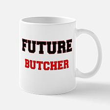 Future Butcher Mug