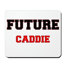 Future Caddie Mousepad