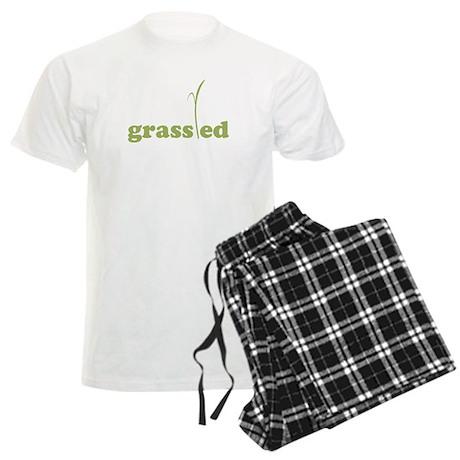 Grass Fed Organic Lifestyle Pajamas