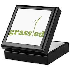 Grass Fed Organic Lifestyle Keepsake Box