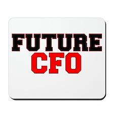 Future Cfo Mousepad