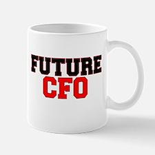 Future Cfo Mug