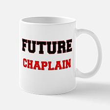 Future Chaplain Mug