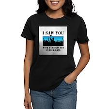Chicken Sub T-Shirt