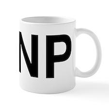 P Does Not Equal NP Mug