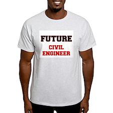 Future Civil Engineer T-Shirt