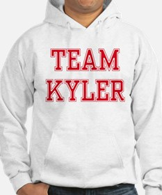 TEAM KYLER Jumper Hoody