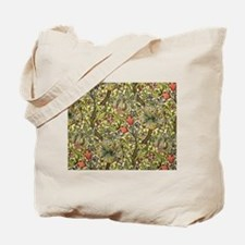 Morris Golden Lily Minor Design Tote Bag