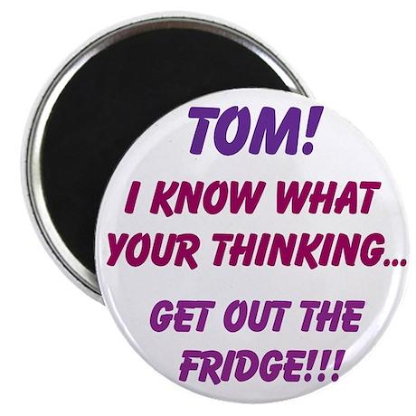 Tom Magnet