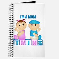 I'm A Mom (PBG:blk) Journal
