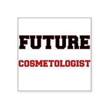 Future Cosmetologist Sticker