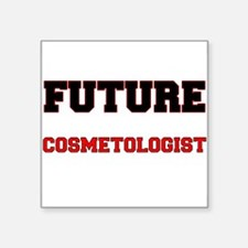 Future Cosmetologist Sticker