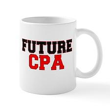 Future Cpa Mug