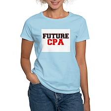 Future Cpa T-Shirt