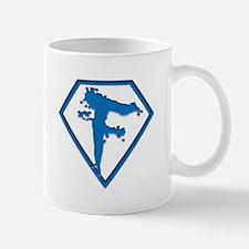 Robert Frost Logo (C) Mug