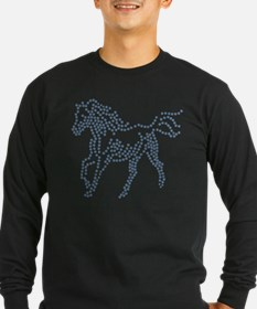 Dotted Horse T