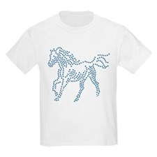 Dotted Horse T-Shirt