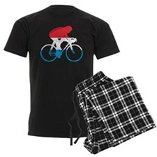 Luxembourg Cycling Pajamas
