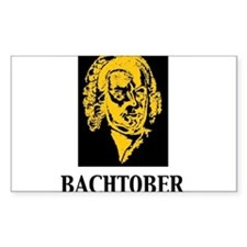 Bachtober Decal
