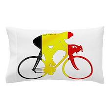 Belgian Cycling Pillow Case