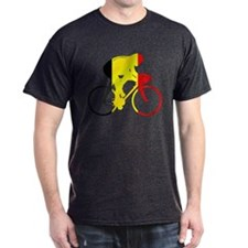 Belgian Cycling T-Shirt