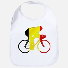 Belgian Cycling Bib
