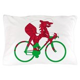 Cycling Pillow Cases