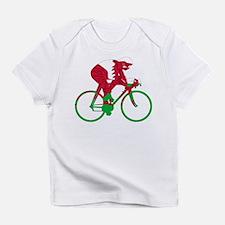 Wales Cycling Infant T-Shirt