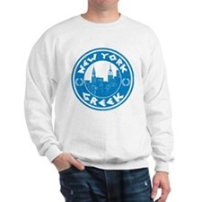 New York Greek American Sweatshirt