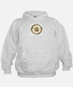 Fta Recovery Group Hoodie