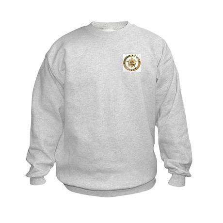 Fta Recovery Group Kids Sweatshirt