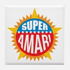 Super Amari Tile Coaster