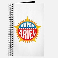 Super Ariel Journal
