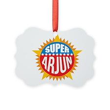 Super Arjun Ornament