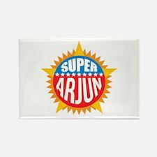 Super Arjun Rectangle Magnet