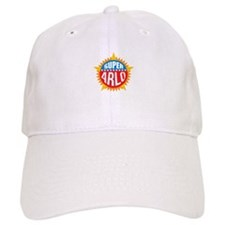 Super Arlo Baseball Hat