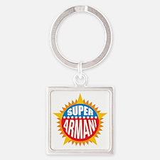 Super Armani Keychains