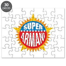 Super Armani Puzzle