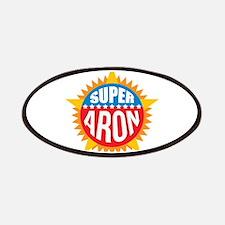 Super Aron Patches