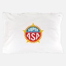 Super Asa Pillow Case