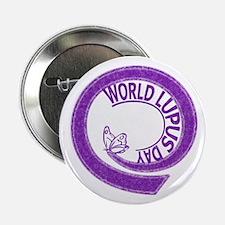 World Lupus Day Button