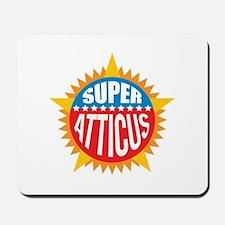 Super Atticus Mousepad