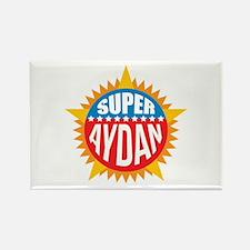 Super Aydan Rectangle Magnet