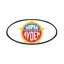 Super Ayden Patches