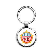 Super Beckett Keychains
