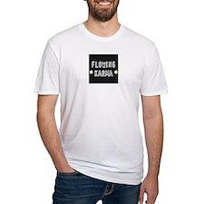 flowing tshirt