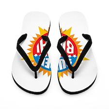 Super Bodhi Flip Flops